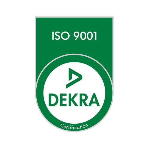 Logo-DEKRA-ISO-9001